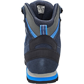 CMP Campagnolo Arietis WP Trekking Shoes Herren black blue